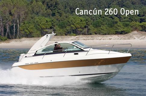 Cancún 260 Open