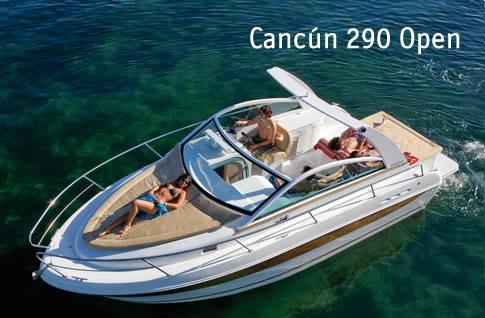 Cancún 290 Open